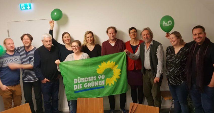 Foto Kreistagskandiat*innen